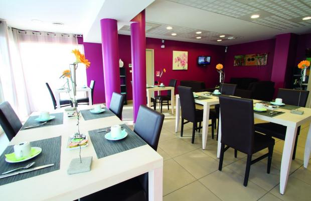фотографии отеля Appart'City Park & Suites Toulouse Colomiers (ех. My Suite Village Colomiers)  изображение №11