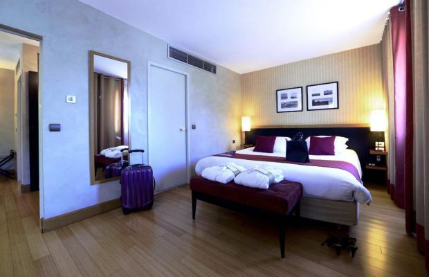 фото отеля Mercure Montpellier Centre Antigone изображение №17