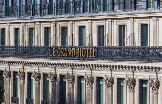 фотографии отеля InterContinental Paris-Le Grand изображение №7