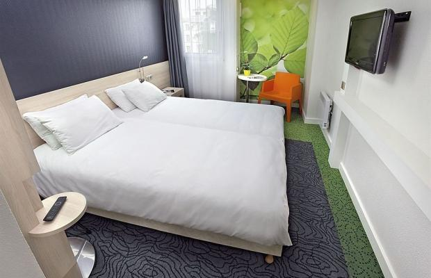 фото Ibis Styles Reims Centre (ex. Express by Holiday Inn Reims) изображение №46