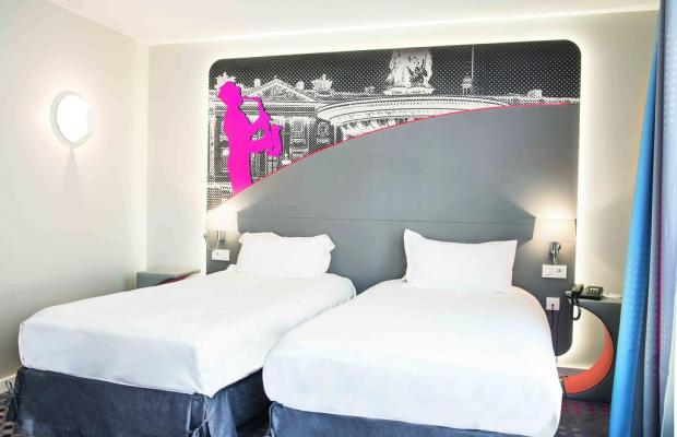 фотографии отеля Timhotel Paris Place D'Italie (ех. Alliance Hotel Paris Place d'Italie, Holiday Inn Express Place d'Italie) изображение №39