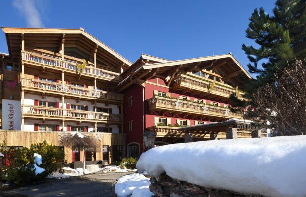 фото Kitzhof Mountain Design Resort (ex. Sporthotel Astron) изображение №50
