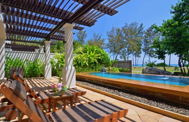 фотографии JW Marriott Phuket Resort & Spa изображение №4