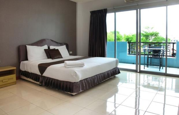 фото  Arya Inn Pattaya Hotel (ex. Boss Boutique) изображение №10