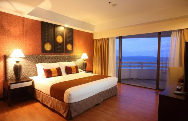 фото D Varee Jomtien Beach (ex.Furama Jomtien Beach; Nusa Playa Hotel & SPA) изображение №14