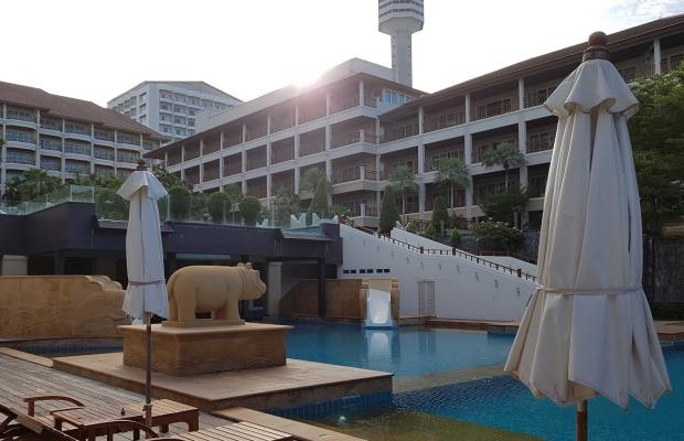 фото The Heritage Pattaya Beach Resort (ex. Grand Heritage Beach Resort & Spa) изображение №58