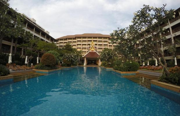 фотографии отеля The Heritage Pattaya Beach Resort (ex. Grand Heritage Beach Resort & Spa) изображение №39