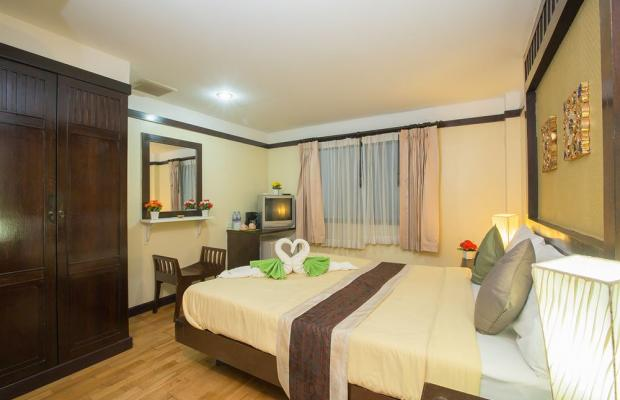 фото отеля The Ocean Patong Hotel (ex.Nilly's Marina Inn; MyQxpress Patong; Quality Resort) изображение №25