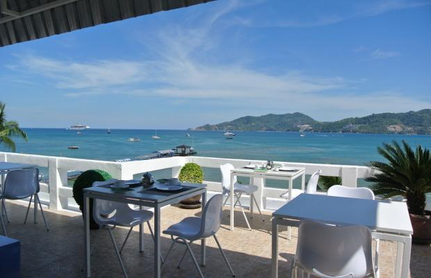 фото отеля The Ocean Patong Hotel (ex.Nilly's Marina Inn; MyQxpress Patong; Quality Resort) изображение №13