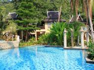 Bhumiyama Beach Resort, 4*