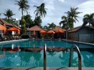 Chaweng Cove Beach Resort, 3*