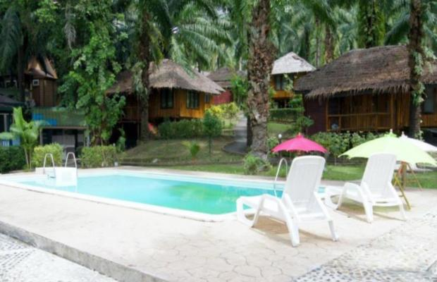 фотографии отеля Krabi Blue Village Resort (ex. The Blub Village Resort) изображение №3