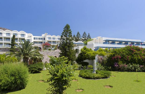 фото отеля Club Calimera Sunshine Kreta & Annex (ex. Sunshine Crete Beach) изображение №25