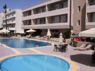 Agela Hotel Apartments, 3*