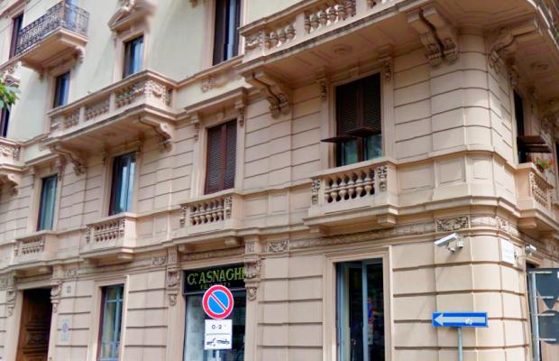 фото отеля Temporary House - Via della Moscova изображение №1
