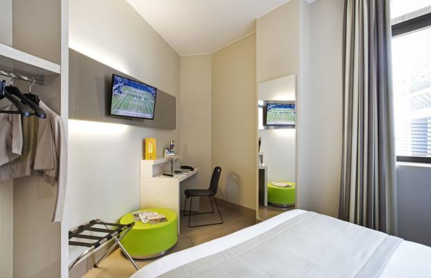 фотографии отеля B&B Hotel Milano San Siro изображение №3