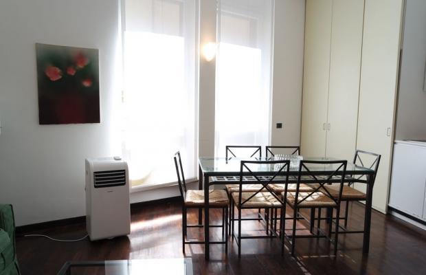 фото отеля Temporary Home City Center изображение №53