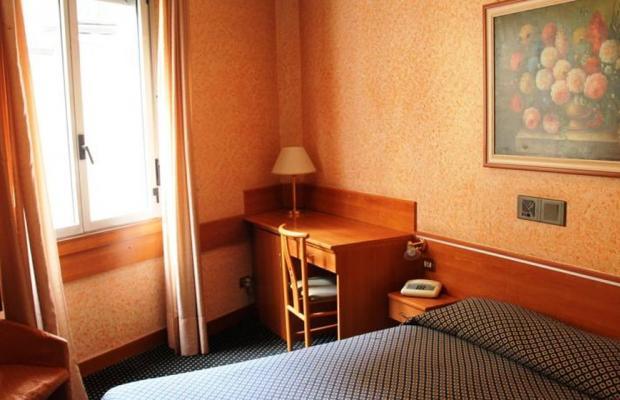 фото отеля Hotel Mentana изображение №21