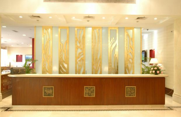 фото Radisson Hotel Varanasi изображение №2