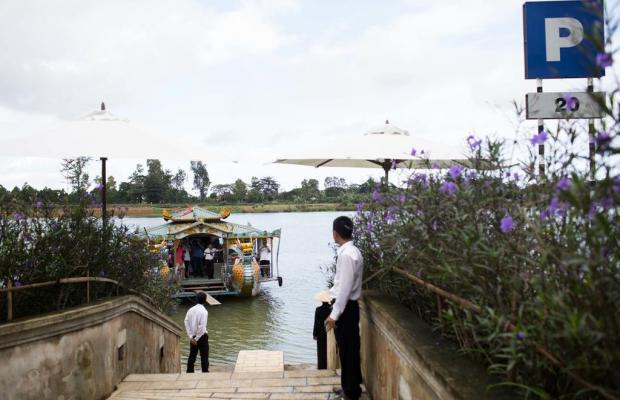 фото Hue Riverside Boutique Resort & Spa изображение №6