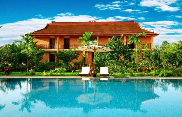 фото отеля Hue Riverside Boutique Resort & Spa изображение №1