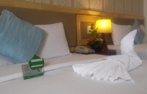 фотографии отеля Universe Central Hotel изображение №3