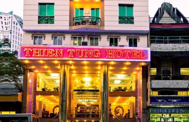 фотографии Thien Tung Hotel изображение №28