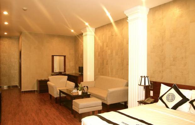 фотографии Thien Tung Hotel изображение №4
