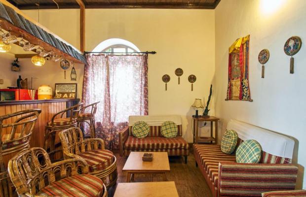 фото Kalimpong Park Hotel изображение №18