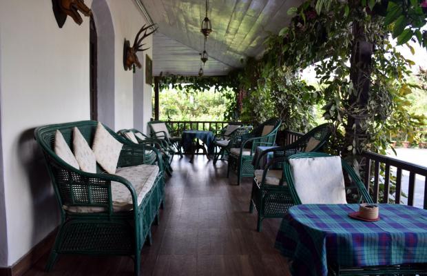 фотографии Kalimpong Park Hotel изображение №16