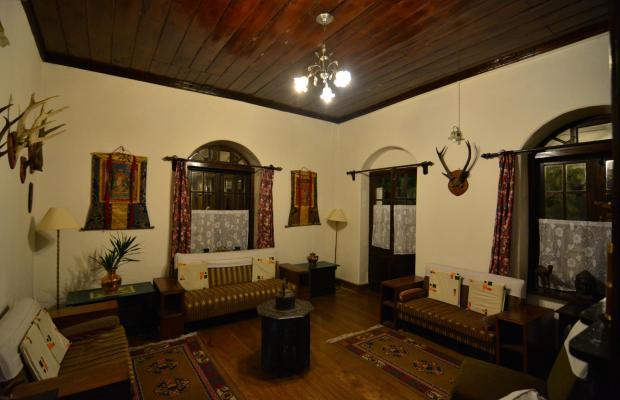 фото Kalimpong Park Hotel изображение №2