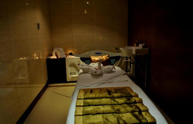 фотографии отеля Dynasty изображение №19