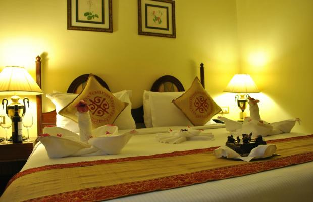 фотографии отеля Dynasty изображение №7