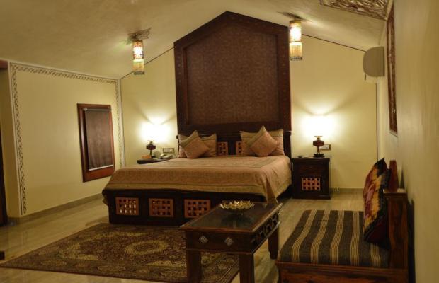 фотографии отеля Chokhi Dhani изображение №23