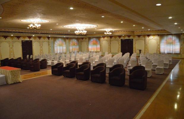 фотографии отеля Chokhi Dhani изображение №19