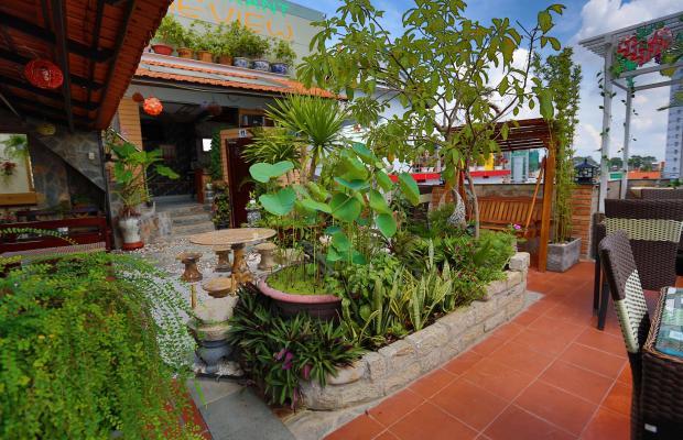 фото Duc Vuong Hotel изображение №14