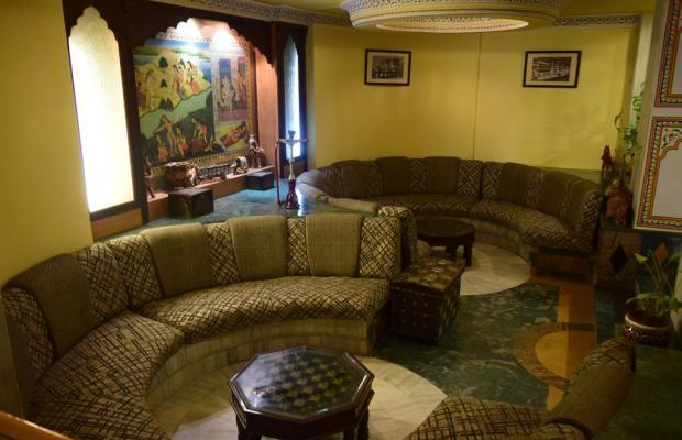 фотографии отеля Fort Chandragupt изображение №27