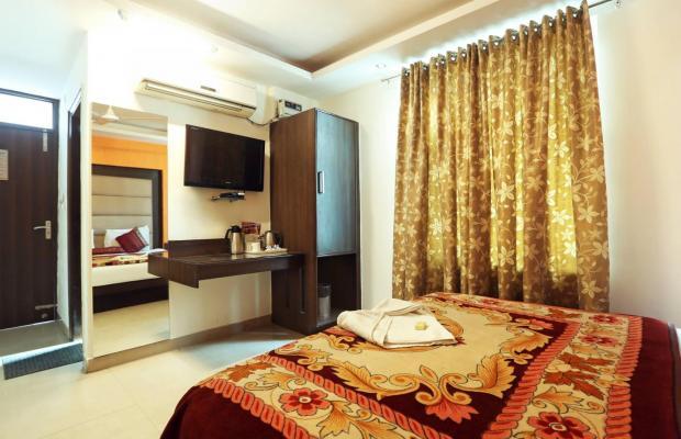 фотографии отеля Hotel Shri Vinayak изображение №7