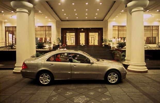 фото Katriya Hotel & Towers изображение №22