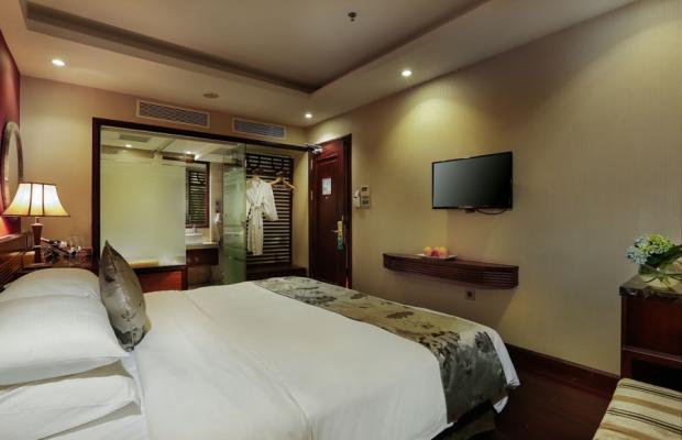 фотографии Golden Silk Boutique Hotel изображение №44