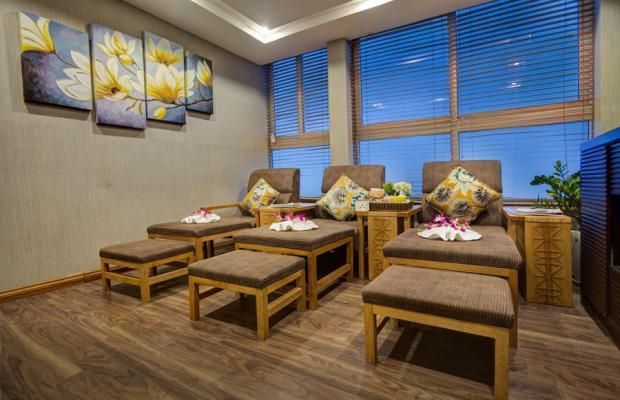 фото Golden Silk Boutique Hotel изображение №18