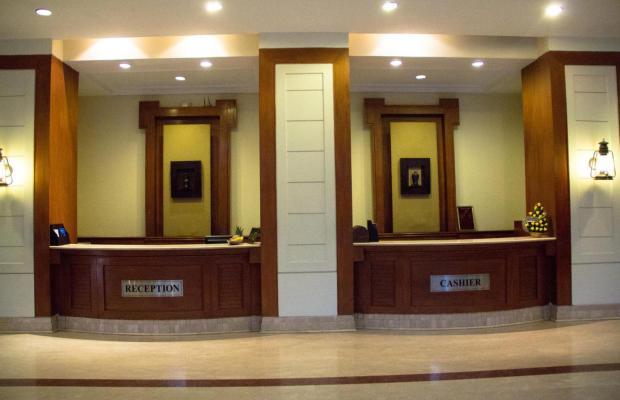 фото Katriya Hotel & Towers изображение №6