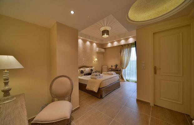 фотографии отеля Anixi Boutique Hotel изображение №19