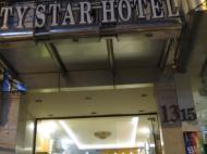 City Star Hotel, 2*