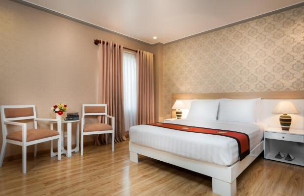 фотографии Saga Hotel (ex. Hong Vina HBT) изображение №24