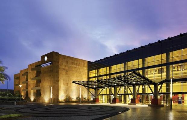 фотографии Novotel Hyderabad Convention Centre изображение №32