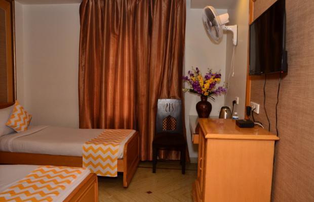 фотографии отеля Fabhotel Castle Lalpura MI Road (ех. Mandakini Castle) изображение №19