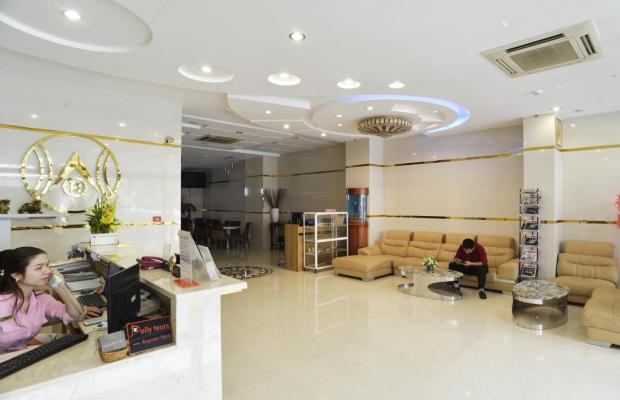 фото Ha Hien Hotel изображение №34