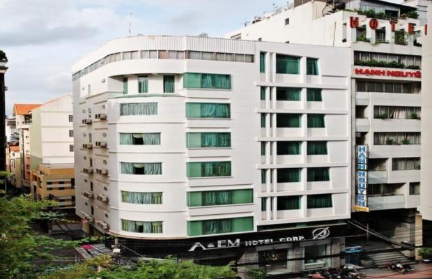 фото отеля A&EM 8A Thai Van Lung изображение №1