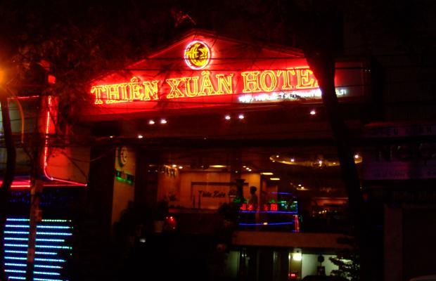 фото Thien Xuan Hotel изображение №2